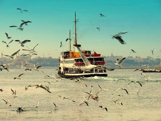 voyages Turquie