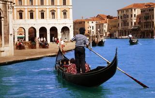 voyages Italie